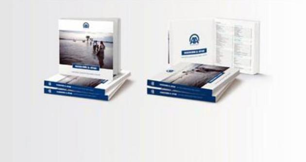 AA'dan ''Habercinin El Kitabı''
