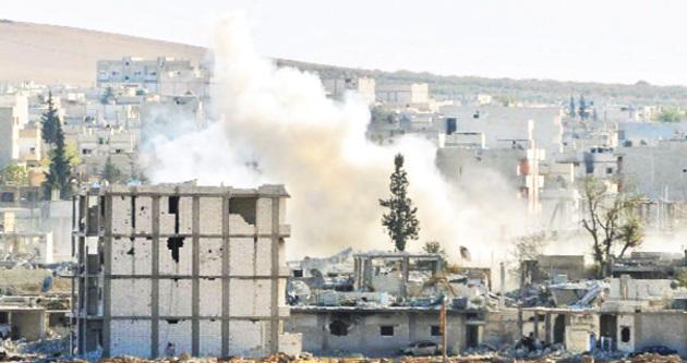 IŞİD'in yeni hedefi Afrin'de cephe açmak