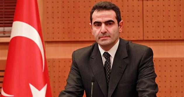Ermeni gazetesinin yalanını Büyükelçi Ünal önledi