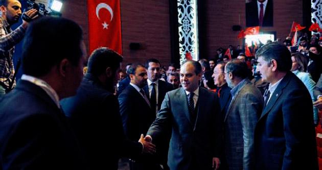 Keçiören AK Parti Çoktan'la devam