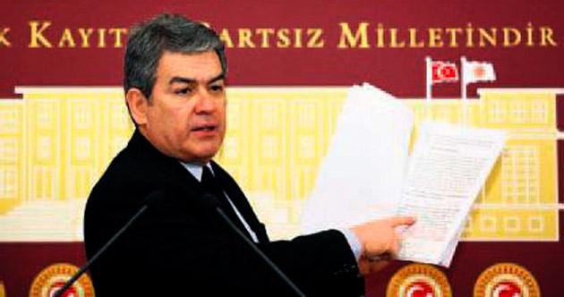 Süheyl Batum ihraç talebine itiraz edecek