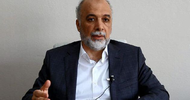 Gülerce'den sonra Latif Erdoğan ifade verdi
