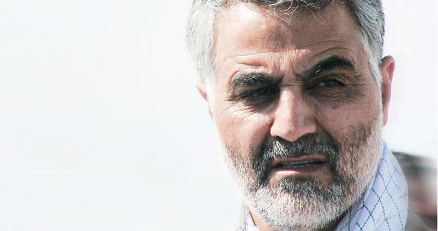 Ortadoğu'yu parmağında çeviren adam