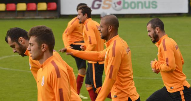 Galatasaray 3 yolcu