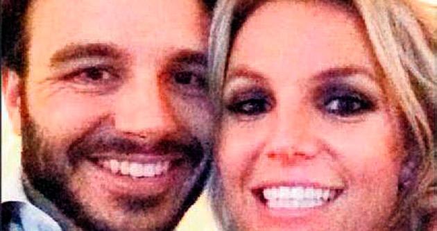 Britney aşktan ümidini kesmiyor