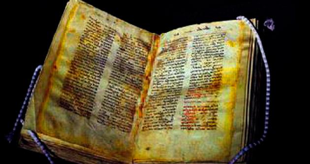 'Hz. İsa evliydi' iddiası İncil'de