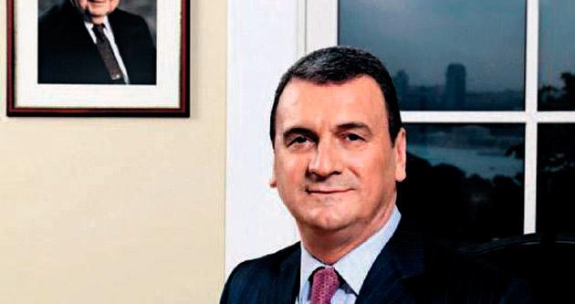 Koç Holding, 9 ayda 5 milyarlık yatırım yaptı
