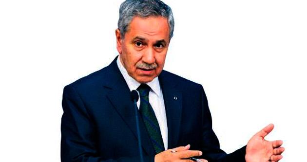 HDP özgür olsun, Öcalan örsü ile Kandil çekici arasında kalmasın