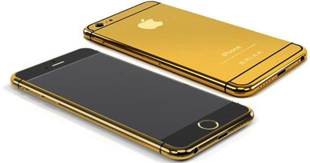 İşte en pahalı iPhone 6