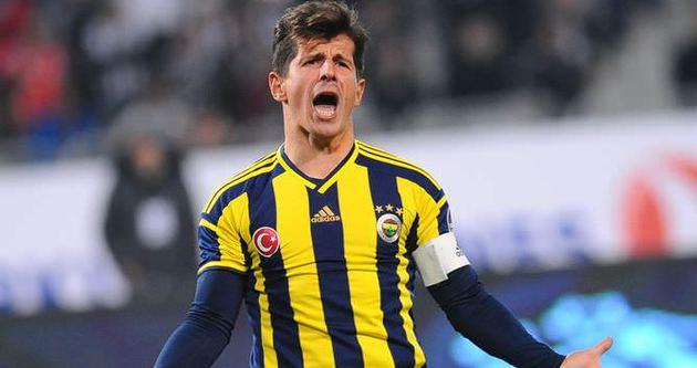 Beşiktaş Emre'yi şikayet etti
