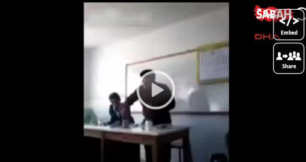 Mısırlı Öğretmenin tehlikeli deneyi