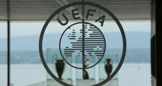 UEFA Trabzonspor'un şikayetini reddetti