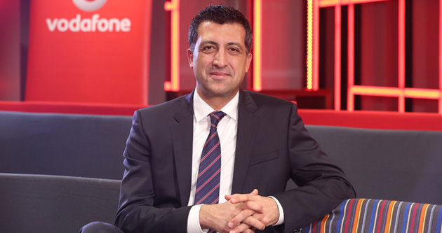 Vodafone'dan rekor büyüme