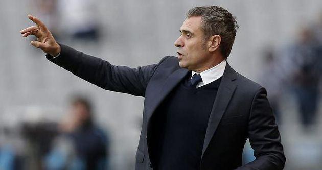 Trabzonspor Ersun Yanal'ı borsaya bildirdi