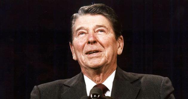 Reagan'ın tarihçileri şaşırtan ses kayıtları
