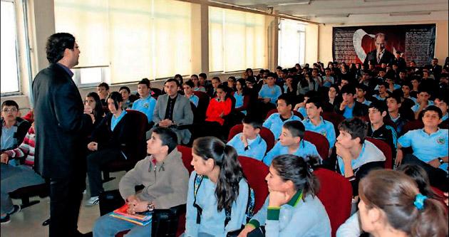 Milli Eğitim ile Emniyet işbirliği