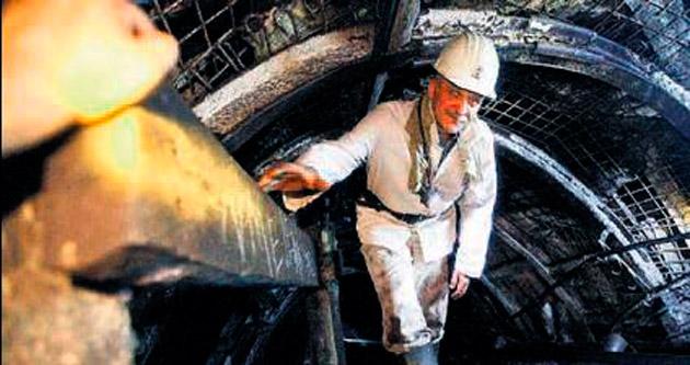 Hacettepe'den maden merkezi