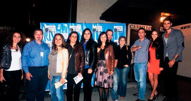 Genç yönetmenler sinemanın kalbinde