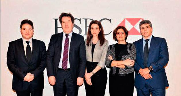 HSBC'den ekonomide eylem planına övgü