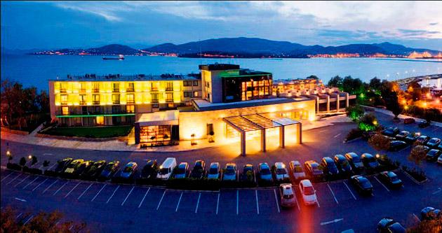 Yunanlar otel yatırımına geliyor