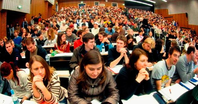 YÖK'ten üniversitelere paralel neşter