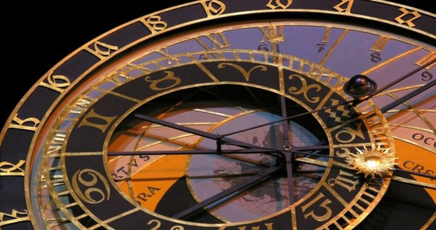 Astroloji günlük burç yorumları 12 Kasım Çarşamba