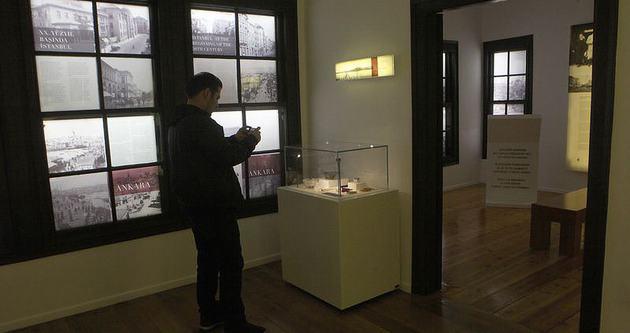 Selanik'teki Atatürk Evi'ne ziyaretçi rekoru
