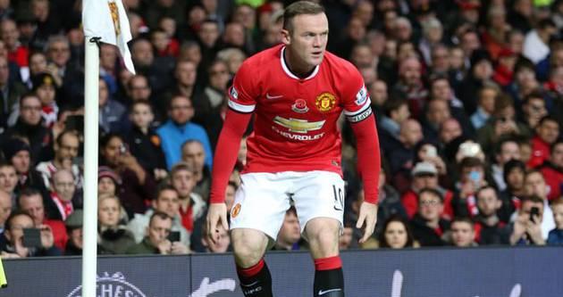 Rooney dalya diyecek