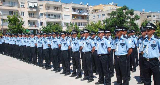 Artık polisler de KPSS ile seçilecek