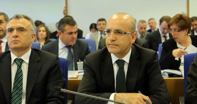 2015 Yılı bütçesi Komisyon'da görüşüldü