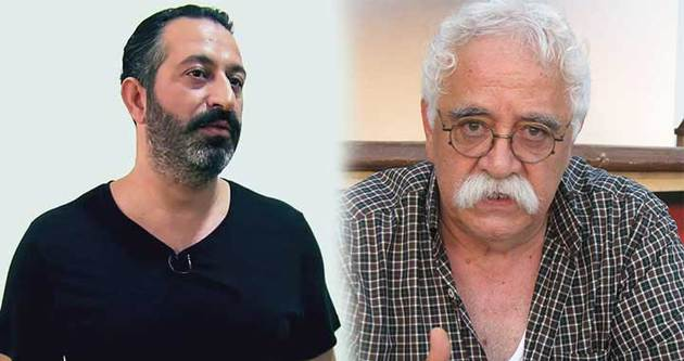 Levent Kırca'dan Cem Yılmaz'a tazminat davası