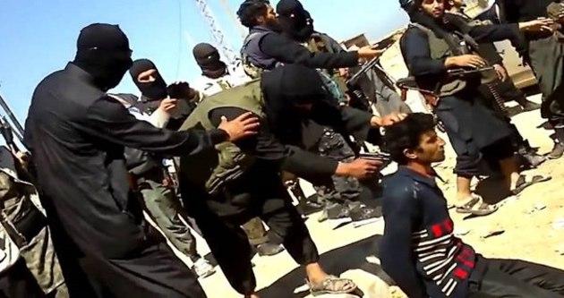 IŞİD ve Nusra birbirine girdi! 2 lider idam edildi
