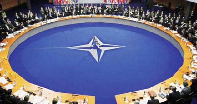 NATO: Rusya Ukrayna'ya girdi