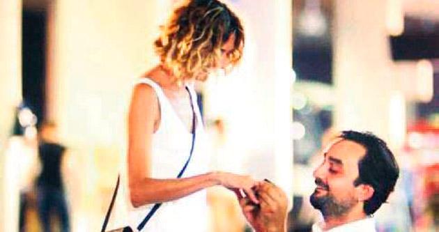 Sette evlilik teklifi