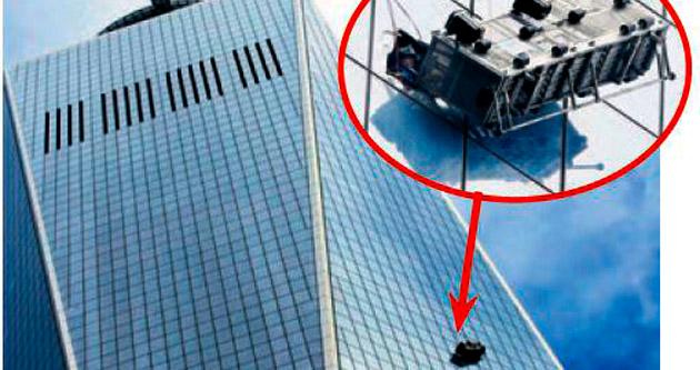 68'inci katta ölüm kalım savaşı