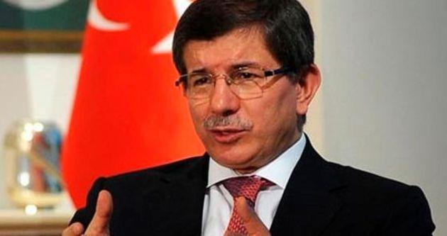 Başbakan Ahmet Davutoğlu'ndan uyuşturucu ile mücadele hamlesi