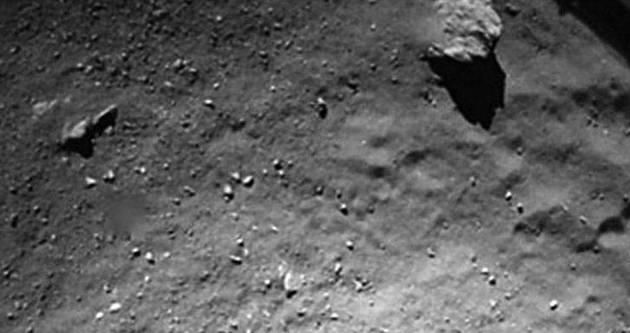 Philae ikinci denemede iniş yapabildi