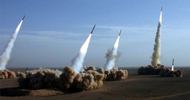 Pakistan'dan nükleer deneme