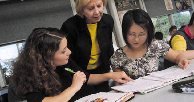 En fazla mesleki eğitim Kanada'da veriliyor