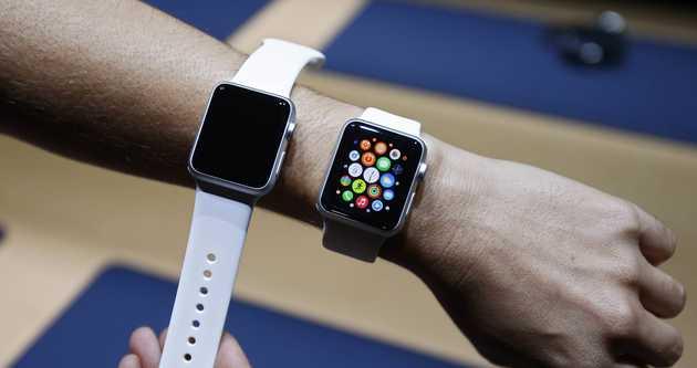 Apple, akıllı saat Watch'ın üretimine başlıyor