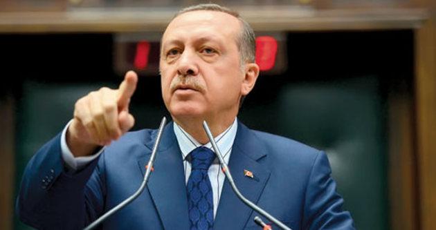 Tayyip Bursa'ya geliyor, işini görün tweet'ine 10 ay hapis