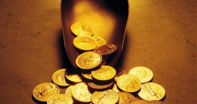 Altın fiyatları normale döndü