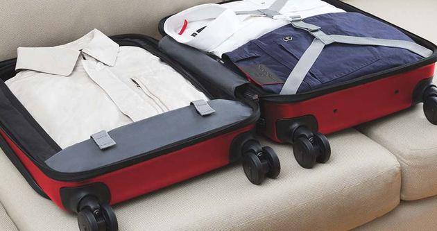 Bavul ticareti 18 yılın en yüksek seviyesinde