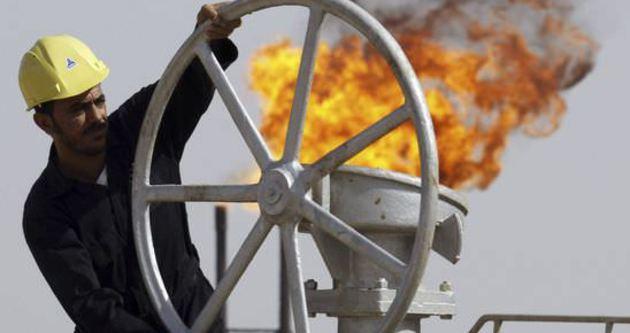 Bağdat ve Erbil petrol ihracında anlaştı