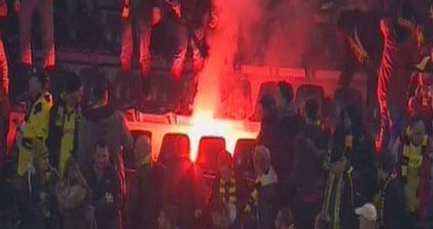 UEFA, Galatasaray kararını haftaya verecek