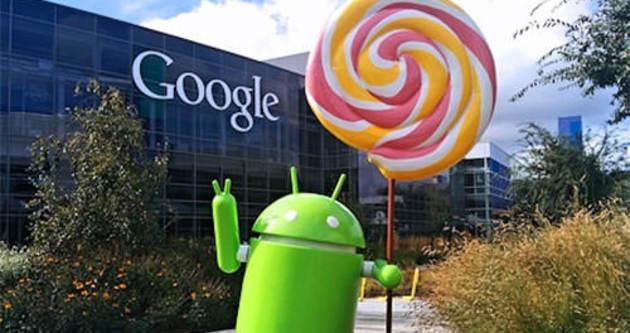 Yeni Android güncellemesinde sorun