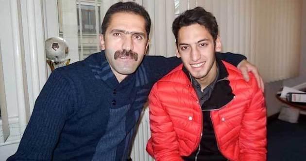 Hüseyin Çalhanoğlu: Fatih Terim bizden özür dilesin
