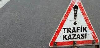 Keşan'da trafik kazası: 1 ölü, 2 yaralı