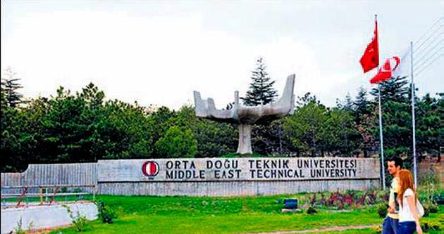 Türk üniversiteleri en iyiler arasında