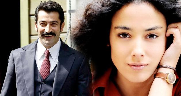 Kenan İmirzalıoğlu ile Cansu Tosun aşk mı yaşıyor?